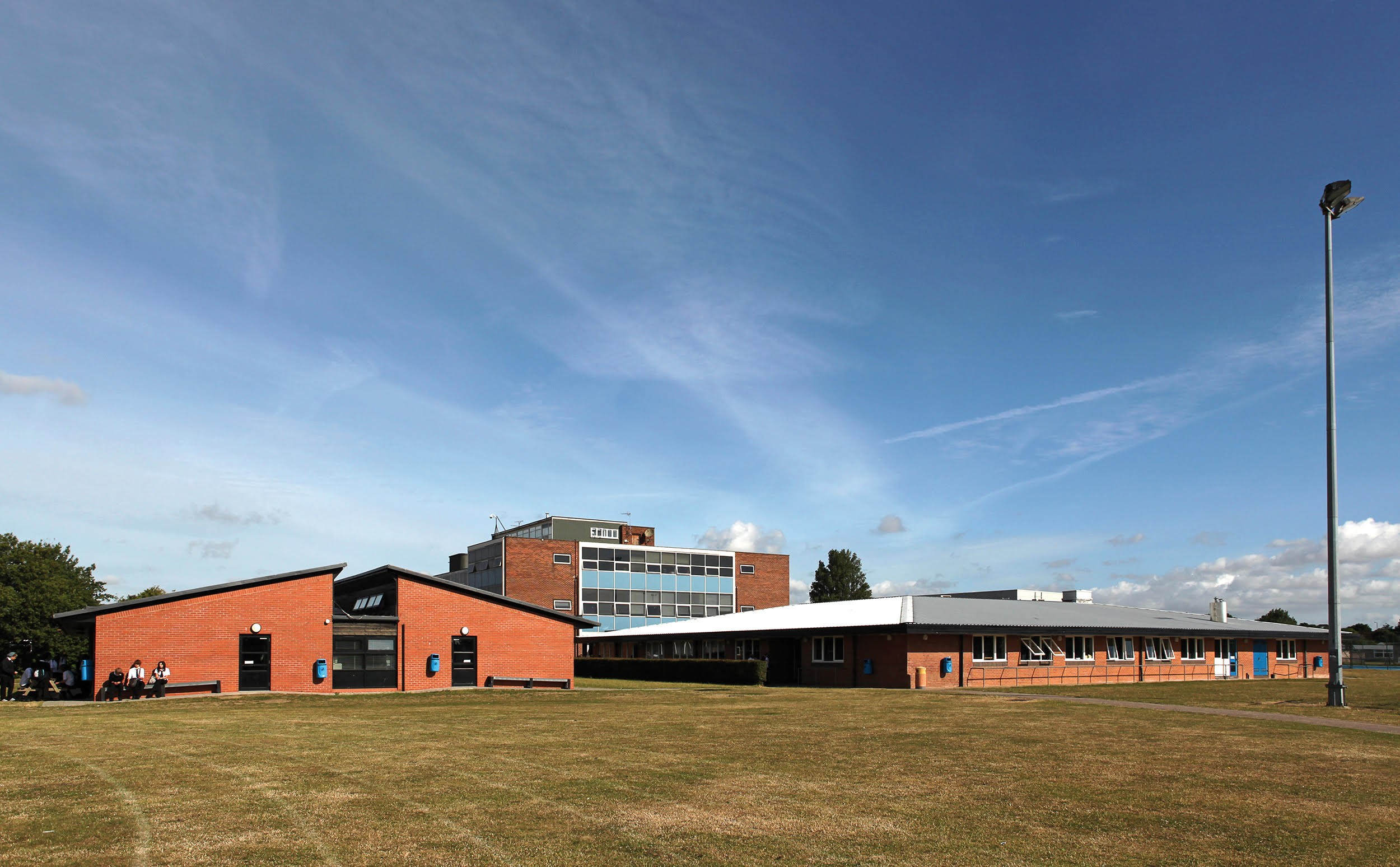"""Saving Time and Enabling Cloud-Based Learning With Automation for Cliff Park Ormiston Academy is a secondary school in Norfolk and part of the Ormiston Academies Trust, which is one of the largest not-for-profit multi-academy trusts in England, educating 30,000 pupils across 32 secondary schools, seven primary schools and one special school.   A supportive and inclusive academy, Cliff Park prides itself on an ethos of excellence and its core values of Discover, Create, Thrive and Achieve. All students are encouraged to """"do their best"""" and reach their full potential.   Salamander became part of this story by provisioning technology and automation that connects staff and students, allowing them to access everything they need to develop and achieve."""